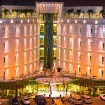 فندق أروناني حائل - 503251
