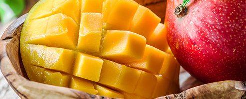 3d1299574 أغنى وأقل الفواكه في محتوى السكر | المرسال