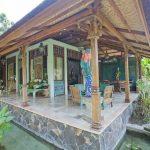 فيلات رخيصة في بالي للإقامة العائلية