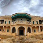 معلومات عن قصر الملك عبدالعزيز التاريخي بالخرج