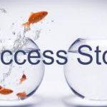 قصة نجاح فريق عمل