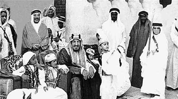 مؤسس الدولة السعودية الاولى