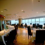 جولة مصورة في مطعم التسيمو في برج النصار