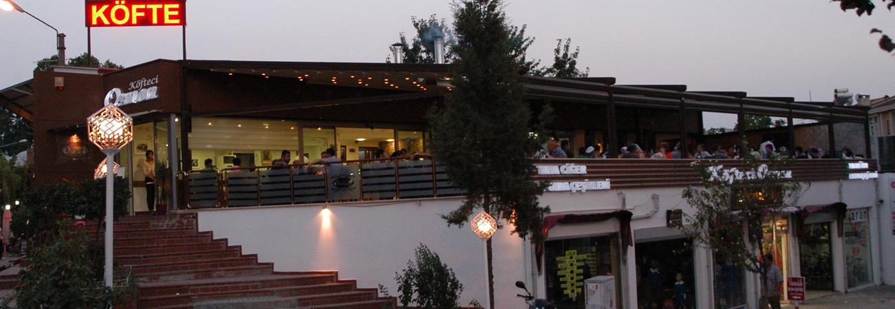 مطعم كفتة عثمان