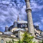 أبرز معالم مدينة أدرنة