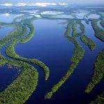 ما هو ثاني أطول نهر في العالم