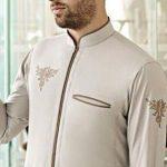 انواع ياقة الثوب السعودي