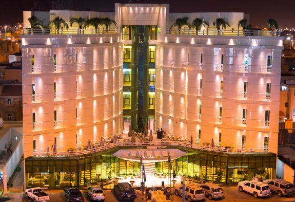 فندق أروناني حائل
