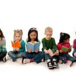 افضل عمر للاطفال لتعليم اللغة الانجليزية
