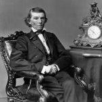 أليكساندر  ستيفنس ( 1812 - 1883)