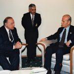 حيدر علييف رئيس جمهورية أذربيجان السابق