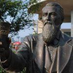 جون ستيث بمبرتون مكتشف الكوكاكولا