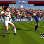 Fight Soccer - 498576