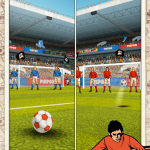 Flick Kick Football - 498577
