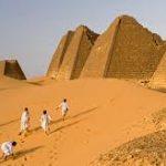 اسباب سقوط مملكة مروي