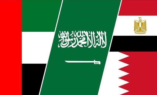 اتفاقية الرياض مع قطر في عام 2013