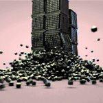 اسباب انهيار المباني
