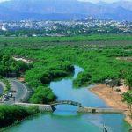 أجمل أودية بمنطقة الباطنة في عمان