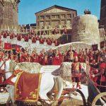 نشأة مدينة اسبرطة اليونانية