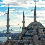 نشأة مدينة اسطنبول التركية تاريخيا
