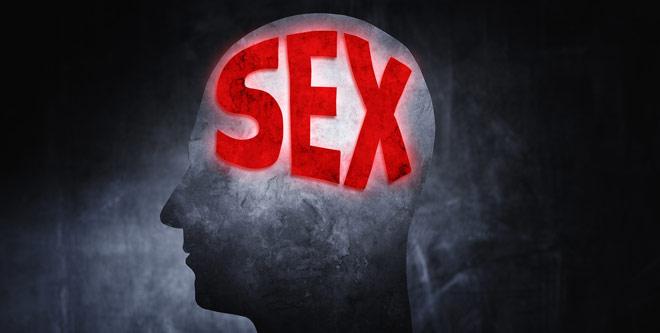 أسباب كثرة اللعاب; اضطراب فرط الشهوة الجنسية و بعض أسبابه و أعراضه