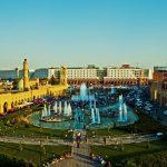 معلومات عن إقليم كوردستان العراق