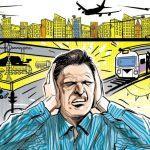 التلوث الضوضائي والسمعي - 513155