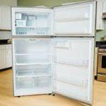 كيفية اصلاح تسريب المياه من الثلاجة