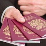شروط الحصول على الجنسية الألمانية