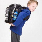 اضرار الحقيبة المدرسية غير المثالية و شروط المثالية