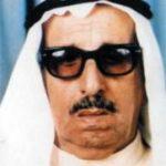نبذة عن حياة الشاعر الكويتي عبدالله سنان محمد