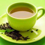فوائد الشاي الأخضر لصحة الأسنان واللثة