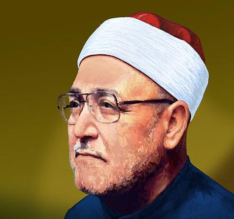 جدد حياتك لمحمد الغزالي