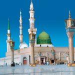 بعض آداب زيارة مسجد الرسول بالمدينة المنورة