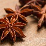 المنافع الصحة لينسون النجمة (Star Anise)
