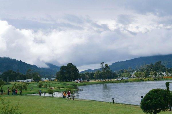 بحيرة جريجوري