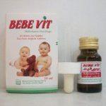 تفاصيل فيتامين بيبي فيت – Bebe Vit