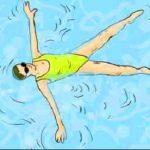 تمرين السباحة - 509033