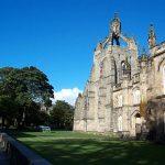 قائمة بأشهر جامعات اسكتلندا