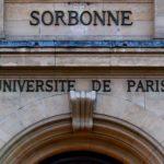 جامعة السوربون في فرنسا