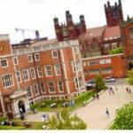 ترتيب جامعة نيوكاسل في بريطانيا
