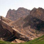 معلومات هامة عن جبل حفيت