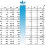 aba0c8e73 جدول الأحذية رجال وسيدات - 509335 جدول قياسات أحذية أديداس - 509337 ...