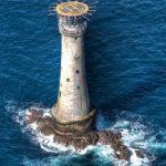 جزيرة بيشوب روك أصغر جزيرة في العالم