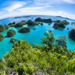 أجمل وأشهر المدن السياحية في إندونيسيا