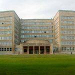 جامعة جوتة الألمانية بفرانكفورت