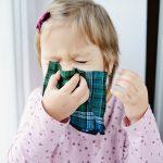 6 أعراض غير متوقعة من حمى القش لدى الصغار