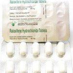 دواعي استعمال دواء الرالوكسفين Raloxifene