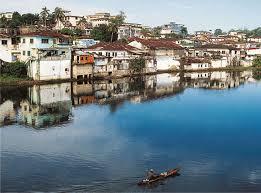 تقرير شامل عن دولة ليبيريا