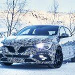 رينو ميجان RS 2018 - 513615